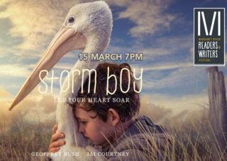 Stormboy_fb event banner