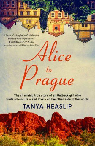 Alice to prague cover