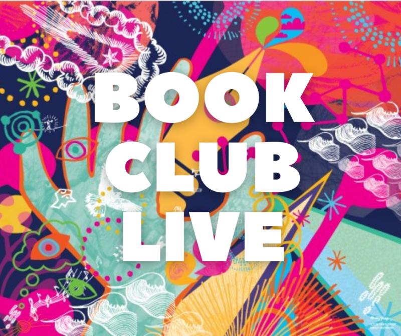 Book club live