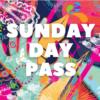 Mrrwf 21 sunday day pass