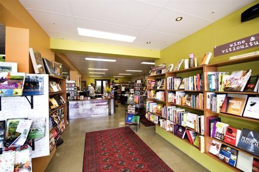 Margaret river bookshop
