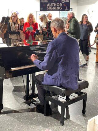 Bob brown piano